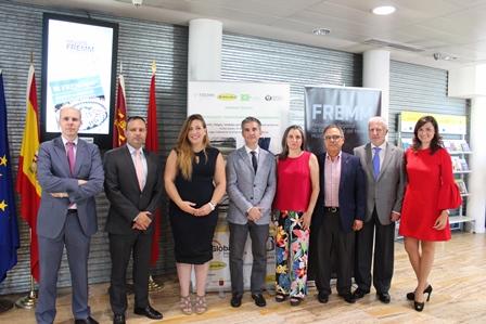 FREMM impulsa a Murcia como pionera en la prevención en la construcción de invernaderos