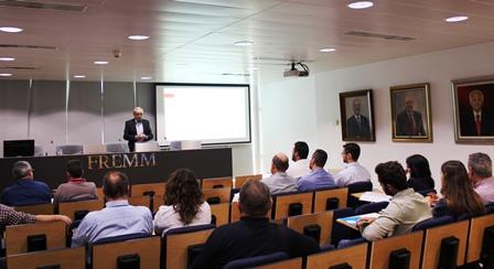 FREMM muestra el protocolo para dar el relevo en la empresa familiar