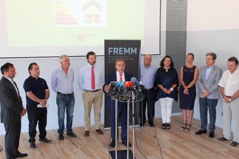 Las ayudas para mejorar la eficiencia energética en los hogares se publicarán durante julio
