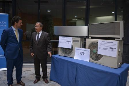 Confíe en FREMM: Próximas ayudas de hasta 600 euros para cambiar el aire acondicionado