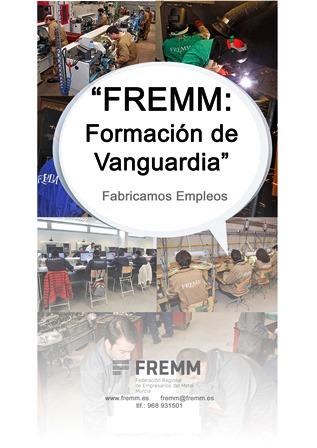 FREMM participará en el Foro de Empleo de Cartagena con cientos de ofertas