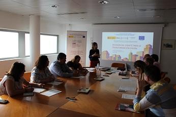 Los diagnósticos digitales y el empleo centrarán los nuevos objetivos de la OTD-FREMM