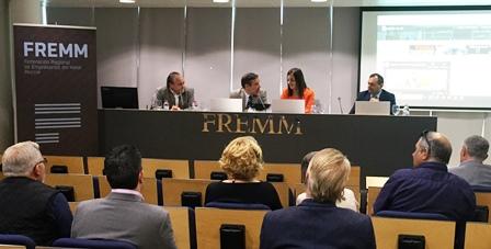 FREMM y Gretamur impulsan librotaller.com para que talleres y público comprueben el historial del vehículo