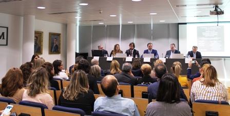FREMM elabora el primer decálogo de riesgos psicosociales impulsado por una asociación prevencionista en España