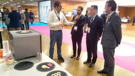 El foro nacional de impresión en 3D Aditiva 4.0 impulsado por FREMM atrae a 600 profesionales