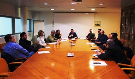 La nueva Asociación Empresarial de ITV de Murcia impulsará desde FREMM la mejora del servicio