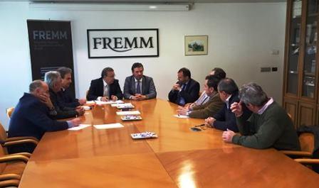 Fomento destinará 4,5 millones a ayudas para mejorar la eficiencia energética de las viviendas -FREMM
