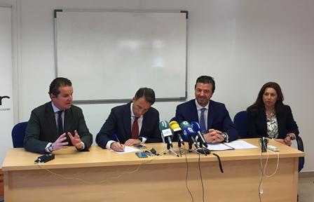 El Ayuntamiento de Lorca y FREMM impulsarán juntos la creación de riqueza, empleo e innovación