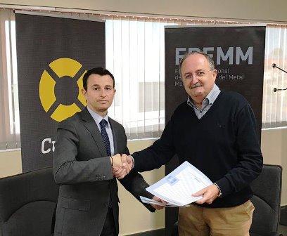 Condiciones preferenciales de Cualtis a las empresas de mantenimiento de FREMM en prevención