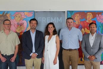 G´S España formará a sus trabajadores en FREMM y utilizará su bolsa de empleo para nuevas contrataciones