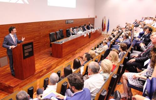 FREMM propone transformar la Región con una economía que genere riqueza para todos los ciudadanos