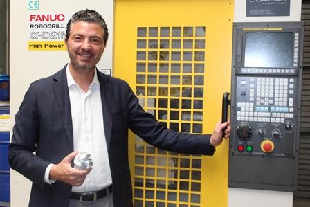 Alfonso Hernández dirigirá la Comisión de Formación de las 150.000 empresas que representa Confemetal