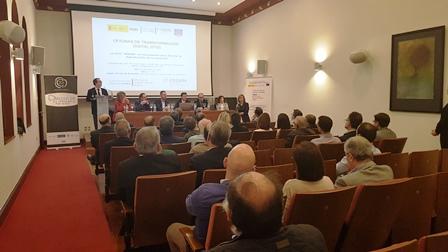 La Oficina de Transformación Digital fortalecerá a las empresas del Círculo de Economía Murcia