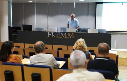 FREMM muestra los instrumentos para transmitir el legado en la empresa familiar