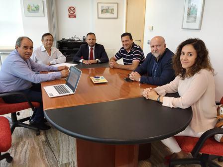 Las ayudas para adaptar las antenas colectivas en la Región se abrirán en 2020