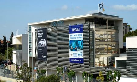 FREMM ayuda a tramitar las subvenciones a las empresas del metal afectadas por los daños de la DANA
