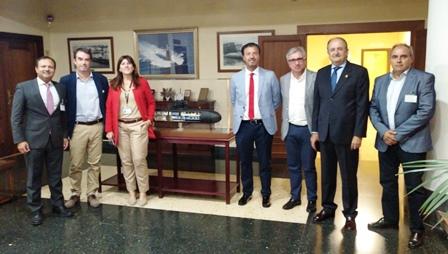 FREMM abrirá las puertas de Navantia a las empresas del metal de la región y del resto de España