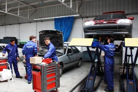 Gretamur-FREMM advierte que los talleres están parados por desabastecimiento de suministros