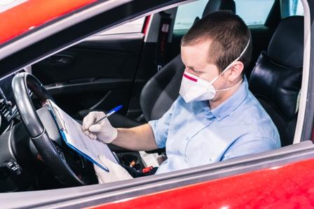 FREMM pide ayudas de 60 euros para cada vehículo que revise sus emisiones