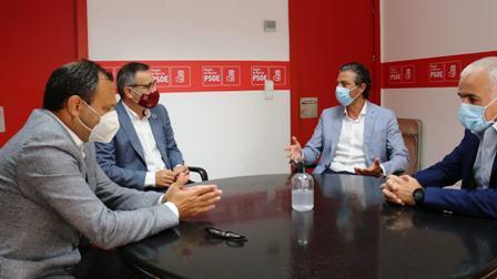FREMM urge a que la Región no resulte discriminada en las ayudas a la innovación en renovables