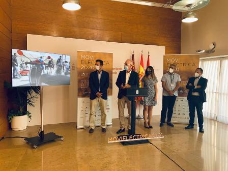 FREMM participa en la feria online Movieléctrica 2020