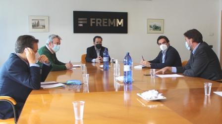 FREMM abandera el mantenimiento de las conducciones de agua para garantizar su calidad