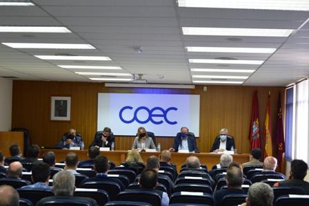 FREMM impulsa su acción formativa en Cartagena para reciclar y crear empleos en la industria