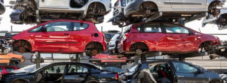FREMM advierte que la petición de baja temporal del vehículo tendrá un año de duración