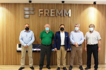 FREMM formará a los nuevos técnicos de ascensores para elevar aún más la calidad y seguridad
