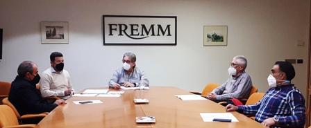 FREMM ofrece una póliza exclusiva que garantiza las reparaciones de electrodomésticos