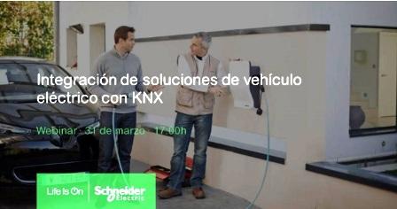 Jornada técnica de FREMM con Schneider Electric sobre el vehículo eléctrico