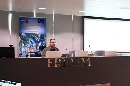 FREMM advierte de los riesgos de la digitalización si no existe ciberseguridad