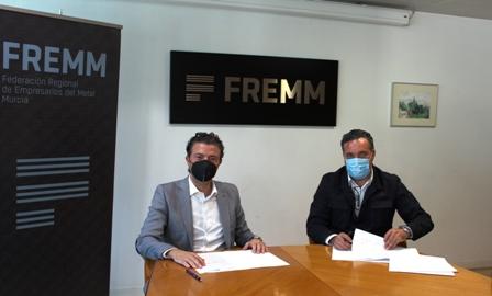 Descuentos del 30% y tres meses gratis oferta Yoigo a los asociados a FREMM