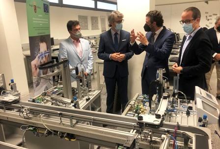 Más de 1.000 personas participaron en el Foro Robótica y Digitalización 21 de FREMM