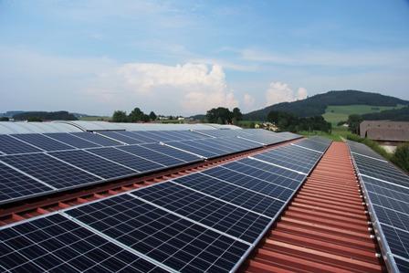 Noviembre abre el plazo para que particulares y empresas soliciten ayudas para autoconsumo energético