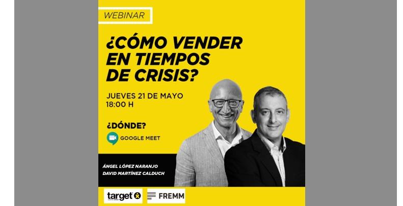Documentacion Videoconferencia ¿Cómo vender en tiempos de Crisis? 21-05-2020
