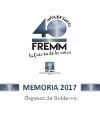 Memoria 2016 / Programa 2017