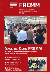 Revista FREMM n. 177