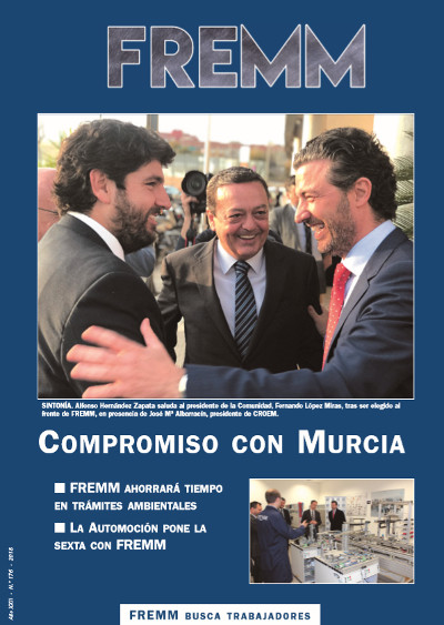 Revista FREMM n. 176