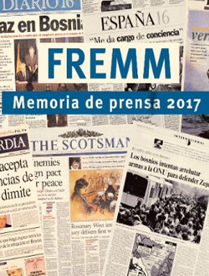 Memoria de Prensa del Año 2017