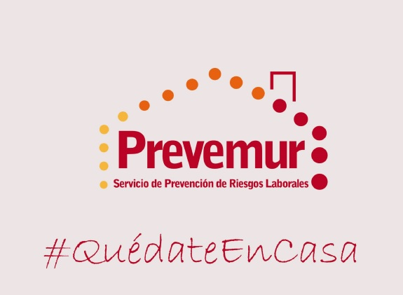 Documentacion Videoconferencia Prevencion de Riesgos Derivados de la Covid-19 20-04-2020
