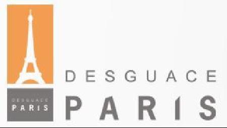 DESGUACE Y GRUAS PARIS, S.L.