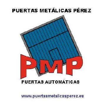 PUERTAS MET�LICAS PÉREZ, S.L.
