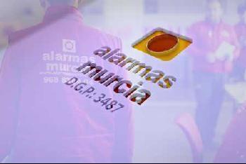 ALARMAS MURCIA