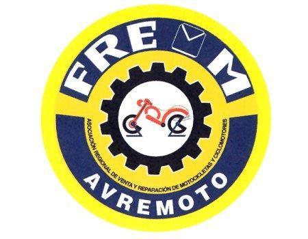 Asociación Regional de Venta y Reparación de Motocicletas y Ciclomotores de Murcia