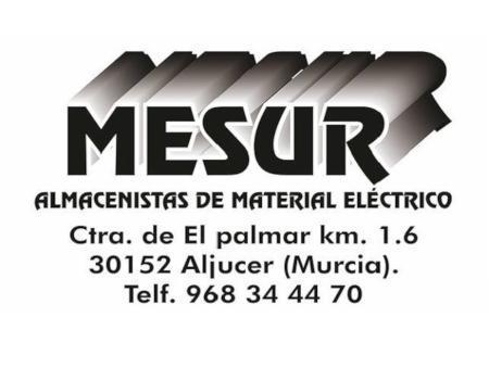 MATERIALES ELECTRICOS DEL SURESTE, S.L.